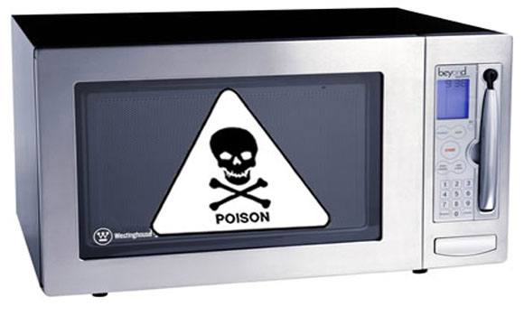Microwave-Ovens-Are-Bad-For-Your-Health