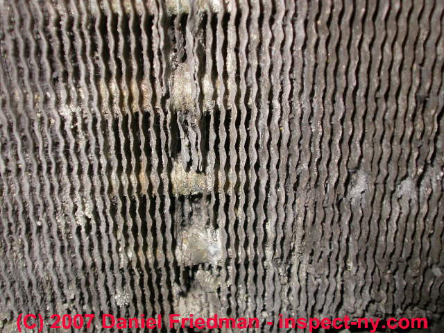 Hvac Systems Is Yours Contaminating Your Home The