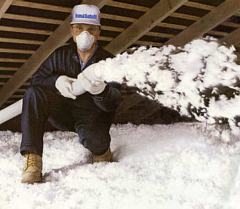 Fiberglass Insulation Extremely Hazardous To Your Health