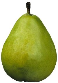 ©2007 Publications International, Ltd. Eating pears may help to relieve IBS symptoms.