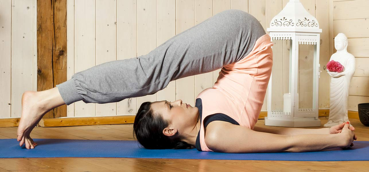 Baba Ramdev Yoga Asanas To Cure Thyroid